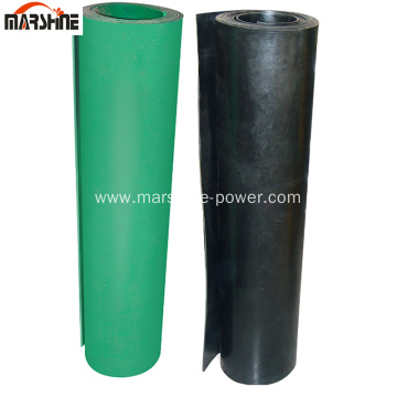 Safety Tools Electrical Insulating Rubber Sheet